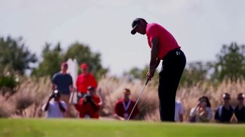 PGA TOUR LIVE TV Spot, 'Golf Channel: It's Back' - Thumbnail 3