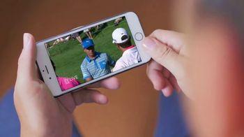 PGA TOUR LIVE TV Spot, 'Golf Channel: It's Back' - Thumbnail 7