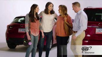 AAA TV Spot, 'Family Agreement' - Thumbnail 6