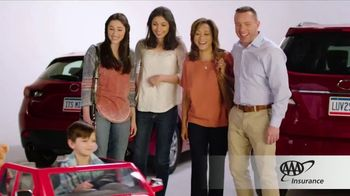 AAA TV Spot, 'Family Agreement' - Thumbnail 7