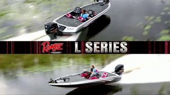 Ranger Boats Z Comanche L Series TV Spot, 'Domination at Every Level' - Thumbnail 6
