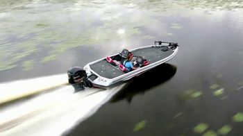 Ranger Boats Z Comanche L Series TV Spot, 'Domination at Every Level' - Thumbnail 8