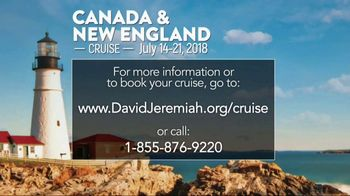 Turning Point 2018 Canada & New England Cruise TV Spot, 'Reconnect' - Thumbnail 9