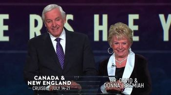 Turning Point 2018 Canada & New England Cruise TV Spot, 'Reconnect' - Thumbnail 3