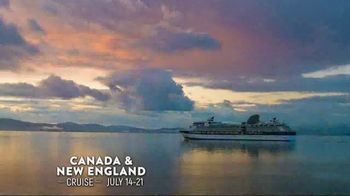 Turning Point 2018 Canada & New England Cruise TV Spot, 'Reconnect' - Thumbnail 7