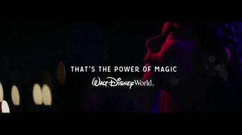 Walt Disney World TV Spot, 'Power of Magic: All-Star Music Resort' - Thumbnail 7
