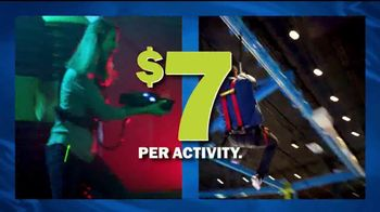 $7 Per Activity: Play All Day is Here! thumbnail