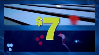 Main Event Entertainment TV Spot, '$7 Per Activity: Play All Day is Here!' - Thumbnail 5