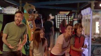 Main Event Entertainment TV Spot, '$7 Per Activity: Play All Day is Here!' - Thumbnail 7
