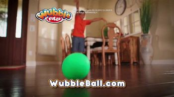 Wubble Fulla TV Spot, 'So Much Fun' - Thumbnail 10