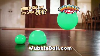 Wubble Fulla TV Spot, 'So Much Fun' - Thumbnail 7