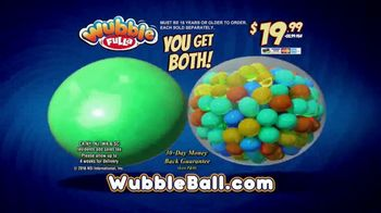 Wubble Fulla TV Spot, 'So Much Fun' - Thumbnail 9