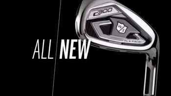 Wilson Staff C300 Irons TV Spot, 'Power Your Play' - Thumbnail 3