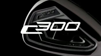 Wilson Staff C300 Irons TV Spot, 'Power Your Play' - Thumbnail 4