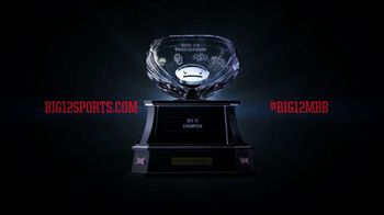 Big 12 Conference TV Spot, 'What We Play For' - 31 commercial airings