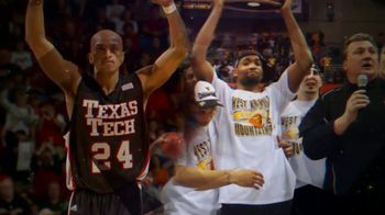 Big 12 Conference TV Spot, 'What We Play For' - Thumbnail 1