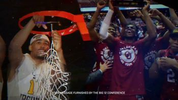 Big 12 Conference TV Spot, 'What We Play For' - Thumbnail 3