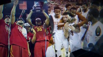 Big 12 Conference TV Spot, 'What We Play For' - Thumbnail 5