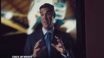 Coaches vs. Cancer TV Spot, 'Suits and Sneakers' Feat. Jay Wright - Thumbnail 2