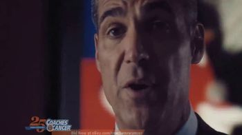 Coaches vs. Cancer TV Spot, 'Suits and Sneakers' Feat. Jay Wright
