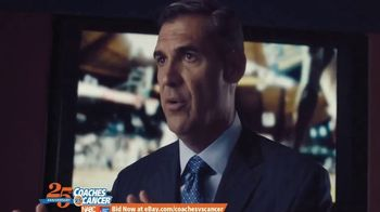 Coaches vs. Cancer TV Spot, 'Suits and Sneakers' Feat. Jay Wright - Thumbnail 4