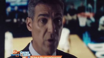 Coaches vs. Cancer TV Spot, 'Suits and Sneakers' Feat. Jay Wright - Thumbnail 5