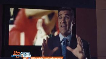Coaches vs. Cancer TV Spot, 'Suits and Sneakers' Feat. Jay Wright - Thumbnail 6