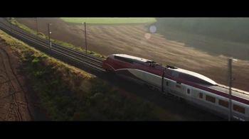 The 15:17 to Paris - Alternate Trailer 6