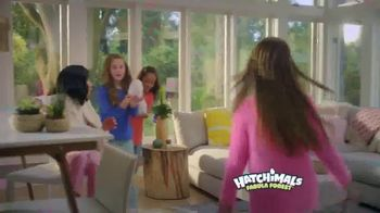 Hatchimals Fabula Forest TV Spot, 'Tigrette and Puffatoo' - Thumbnail 1