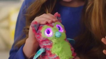 Hatchimals Fabula Forest TV Spot, 'Tigrette and Puffatoo' - Thumbnail 8