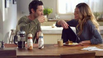 Coffee-Mate Natural Bliss Almond Milk Creamer TV Spot, 'New' - Thumbnail 8