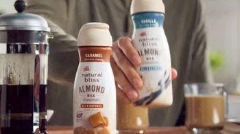 Coffee-Mate Natural Bliss Almond Milk Creamer TV Spot, 'New' - Thumbnail 9