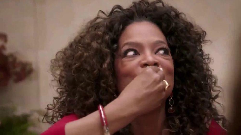 Weight Watchers Freestyle Program TV Commercial, 'Better Me' Feat. Oprah Winfrey