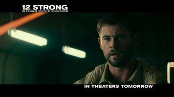 12 Strong - Alternate Trailer 46