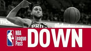 NBA League Pass TV Spot, 'Connected Devices' - Thumbnail 2