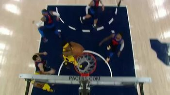 NBA League Pass TV Spot, 'Connected Devices' - Thumbnail 4