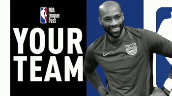 NBA League Pass TV Spot, 'Connected Devices' - Thumbnail 7