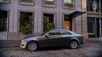 2018 Cadillac CTS TV Spot, 'Intelligent' [T2] - Thumbnail 1
