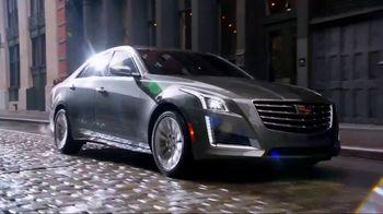 2018 Cadillac CTS TV Spot, 'Intelligent' [T2] - Thumbnail 5