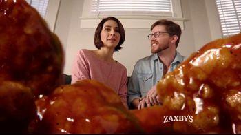 Zaxby's Spicy Honey BBQ Boneless Wings Meal TV Spot, 'Appetite' - Thumbnail 5