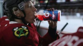 Gatorade Flow TV Spot, 'Patrick Kane's Smooth Finish' - Thumbnail 1