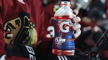 Gatorade Flow TV Spot, 'Patrick Kane's Smooth Finish' - Thumbnail 2