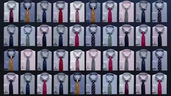 Charles Tyrwhitt TV Spot, 'Proper Shirts' - Thumbnail 1
