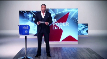 The More You Know TV Spot, 'Medioambiente' con Rafael Amaya [Spanish] - 13 commercial airings
