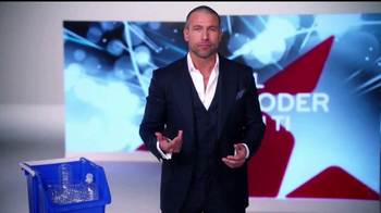 The More You Know TV Spot, 'Medioambiente' con Rafael Amaya [Spanish] - Thumbnail 5