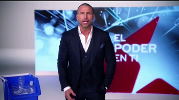 The More You Know TV Spot, 'Medioambiente' con Rafael Amaya [Spanish] - Thumbnail 7