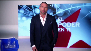 The More You Know TV Spot, 'Medioambiente' con Rafael Amaya [Spanish] - Thumbnail 8