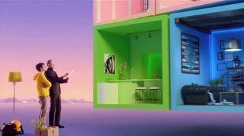 Apartments.com TV Spot, 'La solución' con Jeff Goldblum [Spanish] - 23 commercial airings