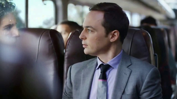 Intel TV Spot, 'The Future of Artificial Intelligence' Feat. Jim Parsons - Thumbnail 4