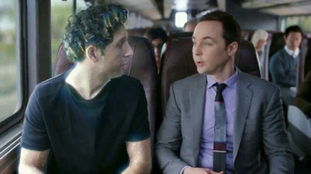 Intel TV Spot, 'The Future of Artificial Intelligence' Feat. Jim Parsons - Thumbnail 7